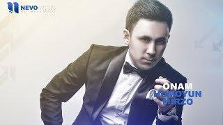 Humoyun Mirzo - Onam ( Music)