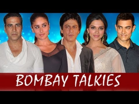 Apna Bombay Talkies Title Song (Video) OUT!