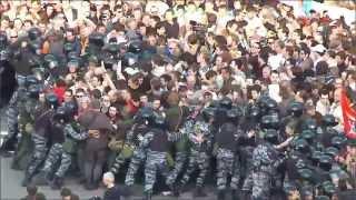 Буктрейлер романа Сергея Шаргунова «1993»