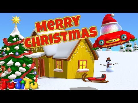New! Christmas 2018 | special Christmas TuTiTu Toys episode