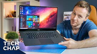 Dell XPS 15 7590 REVIEW - The Perfect Laptop? (2019) | The Tech Chap