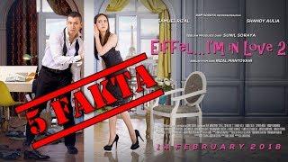 Download Lagu Adit dan Tita Gak Berubah! Fakta Menarik Film Eiffel I'm In Love 2 Gratis STAFABAND