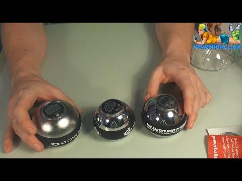 Обзор Powerball Titan