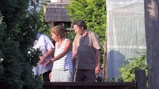 Huertos familiares en Suiza