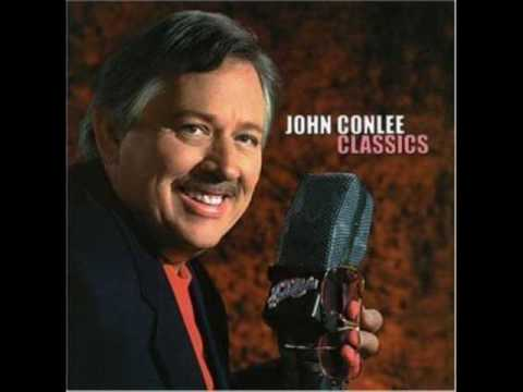John Conlee - I Dont Remember Loving You