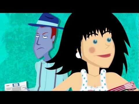 Zooey Deschanel - You Forgot It Was Valentines Day