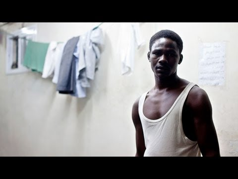 Mosaic News 5/24/2012: Israeli Protestors Attack African Migrants in Tel Aviv