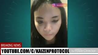 Fathia Latiff Menari/Seksi Di Bigo Live