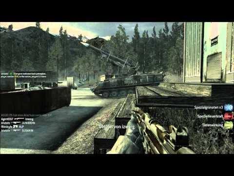 Call of Duty 4 Modern Warfare - Countdown *Angespielt* Frei für alle [Deutsch HD]