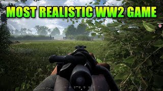 Most Realistic WW2 FPS - Hell Let Loose 9.57 MB