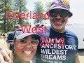 Ep. 43 Overland West 2018 in Flagstaff, AZ