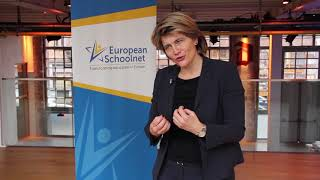 European Schoolnet's EMINENT 2017 Conference Highlights | #eu_schoolnet20