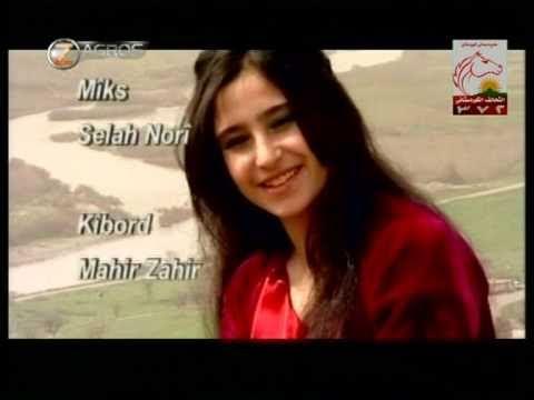 kurdish music Narin