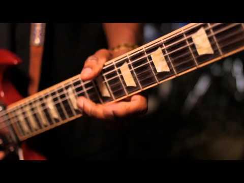 Gary Clark Jr - The Healing Live