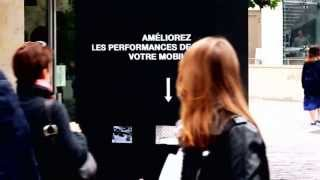 "LG G2 - Upgrade your Phone  ""France"" LG Commercial"