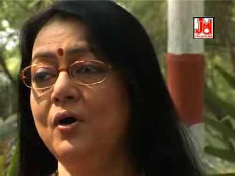 jete jete ekla pothe - Shreeradha Rabindra Sangeet.mp4