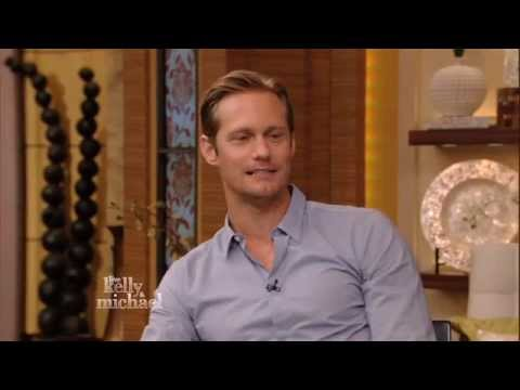 Alexander Skarsgard -- 