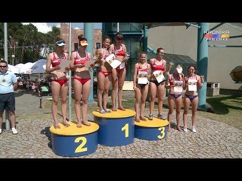V Turniej Siatkówki Plażowej Kobiet W Kozienicach (17-18.06.2017)