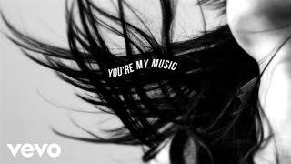 Brian Culbertson - You're My Music (Lyric Video)