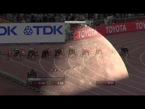 Красота Легкой Атлетики. Чемпионат мира 2015,Пекин.