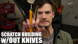 Scratch Building Without Knives | Flite Test