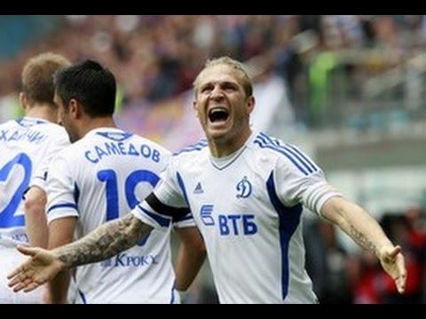 Динамо Москва 2011