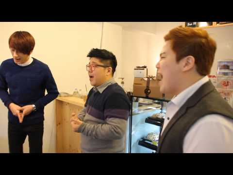 겨울왕국(Frozen)OST - Let it go cover(acappella ver)