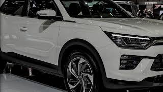 NEXT GEN MAHINDRA XUV 500 || will be based on ssangyong korando ||