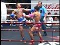 Muay Thai -Sirimongkon vs Mongkonkeaw ( ศิริมงคล vs มงคลแก้ว), Rajadamnern Stadium, Bangkok, 23.6.16