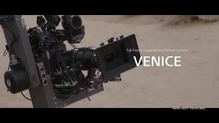 Sony | Sony VENICE CineAlta Full-Frame 35mm 6K Camera