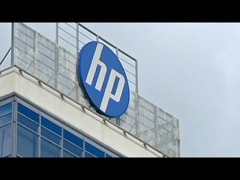 More job cuts at Hewlett-Packard as results disappoint - corporate