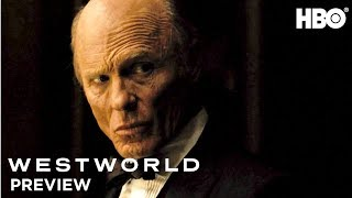 'One True Thing' Ep. 9 Teaser | Westworld | Season 2