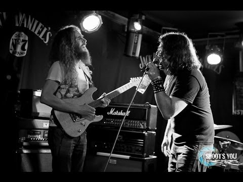 Phil X And Guthrie Govan - Live At The Boileroom In Guildford (hd) video