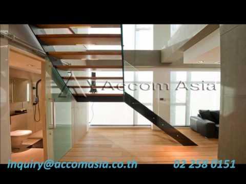 SALE : Baan Nonzee Condominium in Sathorn / Chong Nonsi BTS – Bangkok