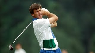 1989 Masters Tournament Final Round Broadcast