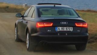 Test - Audi A6