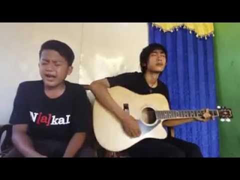 Nyanyian rindu anak rantau
