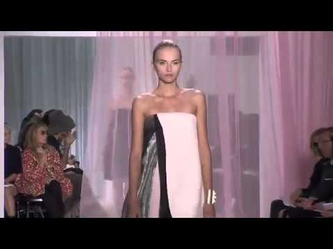 Dior | Spring Summer 2013 Volledige Fashion Show