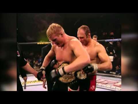 Josh Barnett Returns at UFC 164 vs Frank Mir
