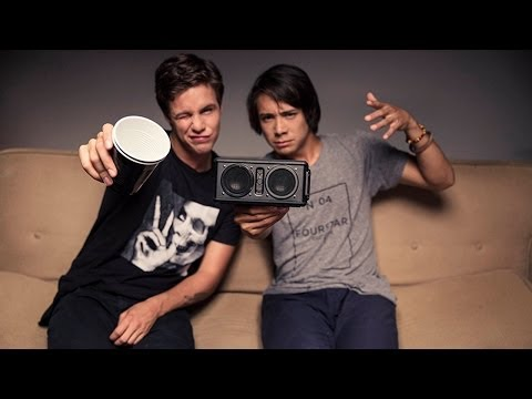 Skullcandy: Air Raid Tech ft Sean Malto and Zak Hale