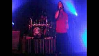 Lacuna Coil To Live Is To Hide