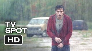 Warm Bodies - Warm Bodies TV SPOT #1 - Love (2013) - Nicholas Hoult Movie HD