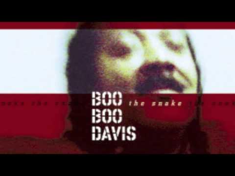 Boo Boo Davis - The Snake