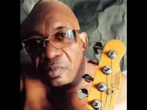 Paul Jackson bass