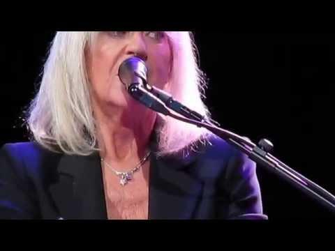 Fleetwood Mac - Say You Love Me - Boston Garden, October 10, 2014 video