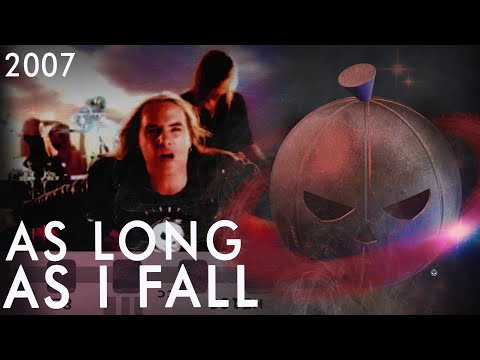 Helloween - As Long As I Fall
