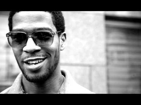Kid Cudi - Simple As