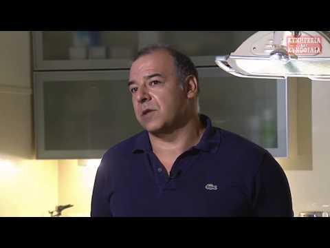 Γιώργος Ρόζος - η υγεία του κυνηγόσκυλου