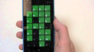 Nokia Lumia 900 Review Part 1