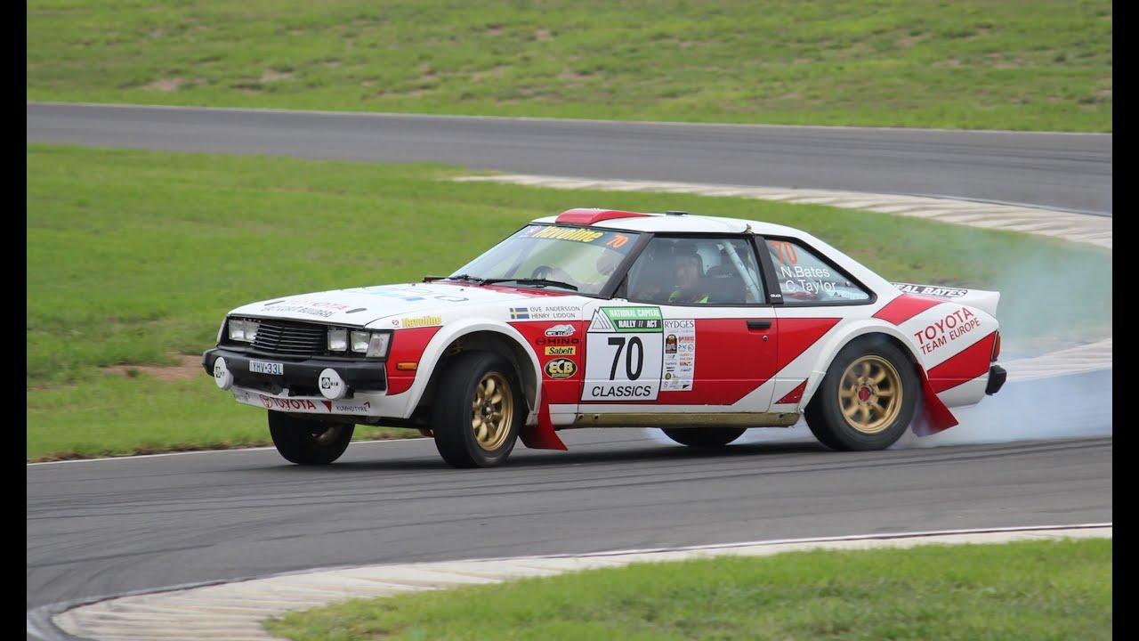 Watch Top Gear Classic Car Rally